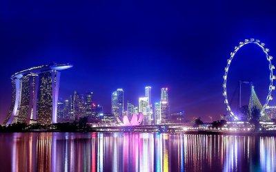 NIGHTGLOW [01] singapore [VersionOne] [551137 ...