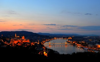 31 Budapest HD Wallpapers | Background Images - Wallpaper ...