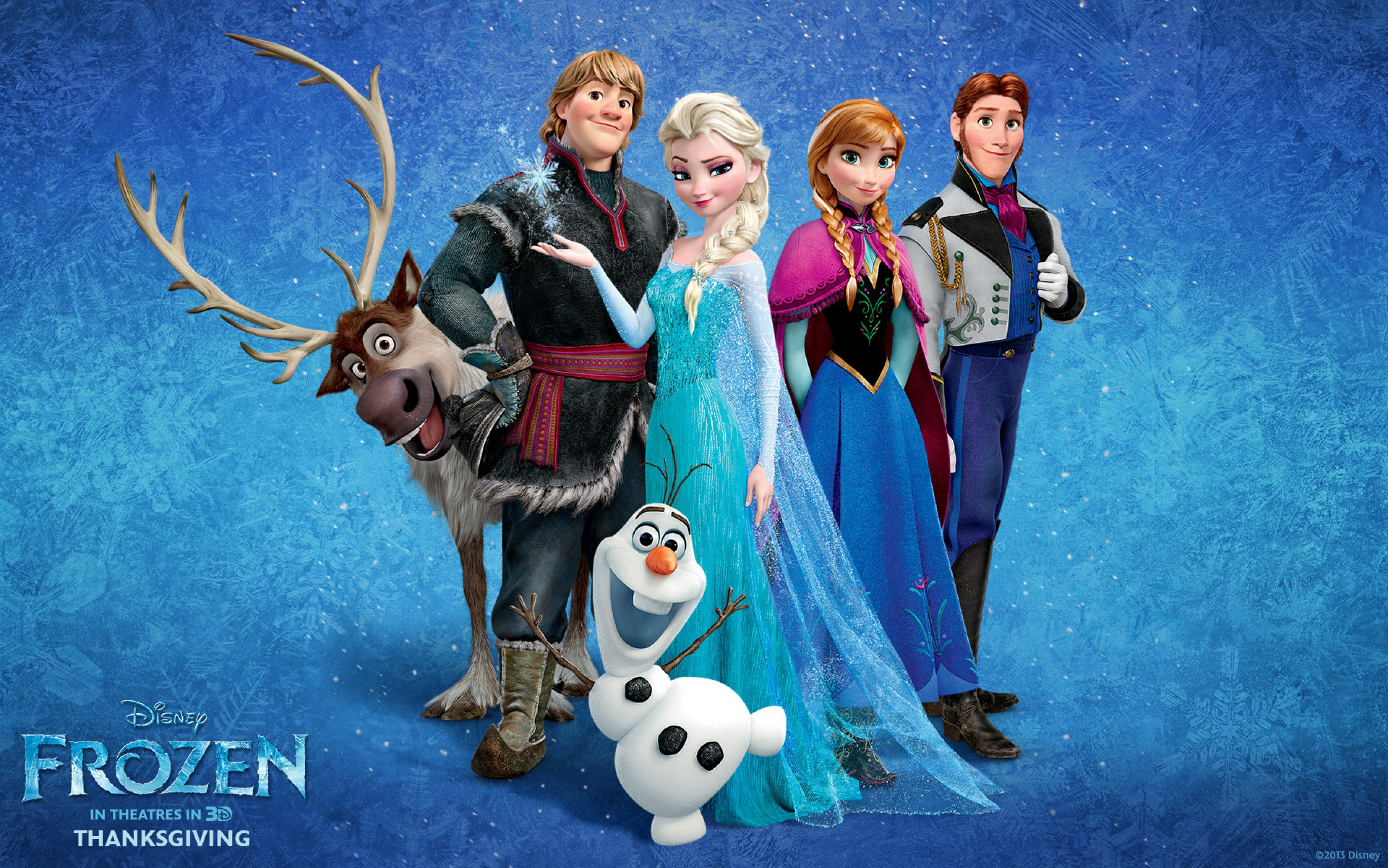 312 Frozen HD Wallpapers   Background Images   Wallpaper Abyss HD Wallpaper   Background Image ID 491326