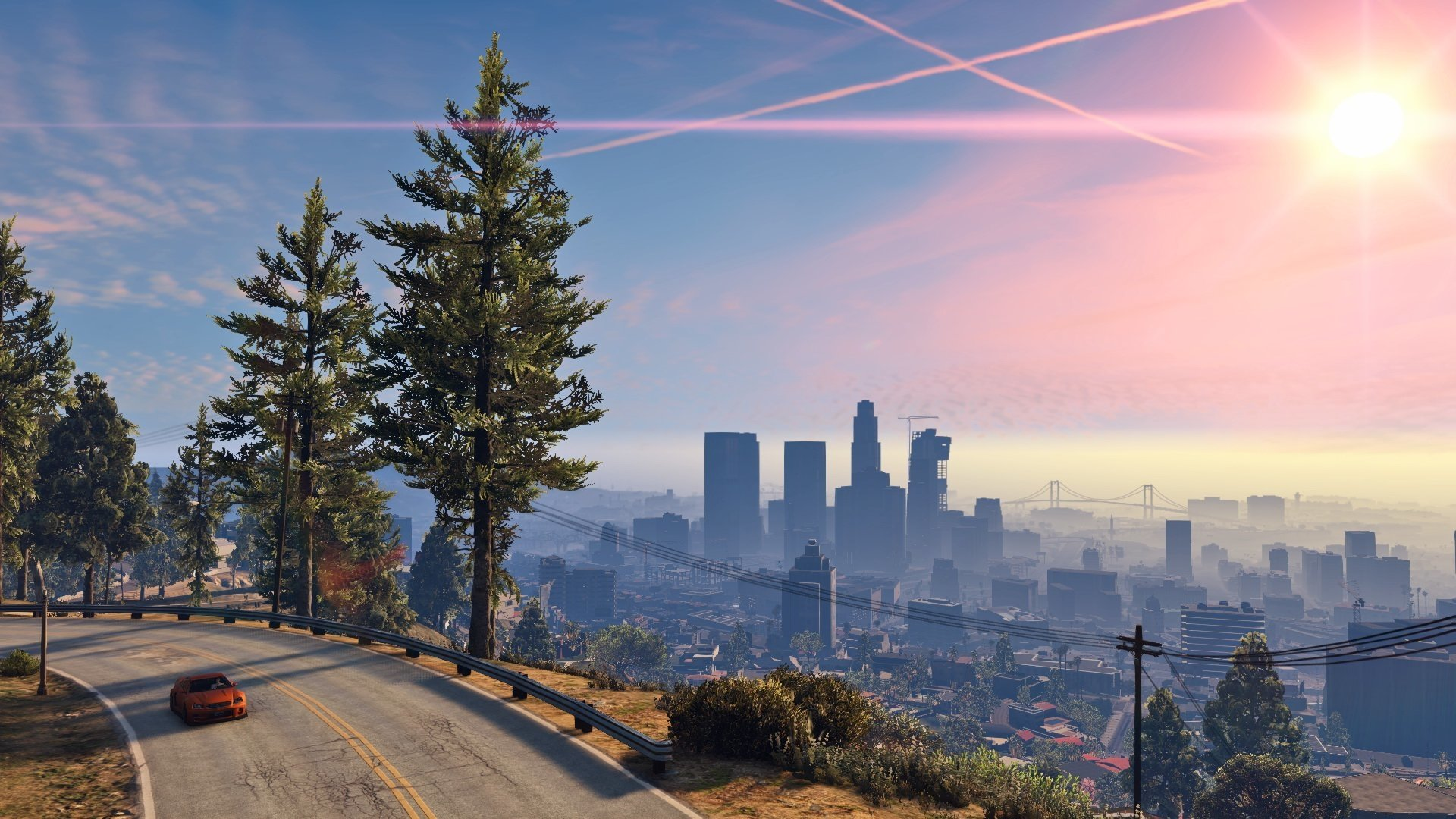 485 Grand Theft Auto V HD Wallpapers   Background Images   Wallpaper     HD Wallpaper   Background Image ID 553248