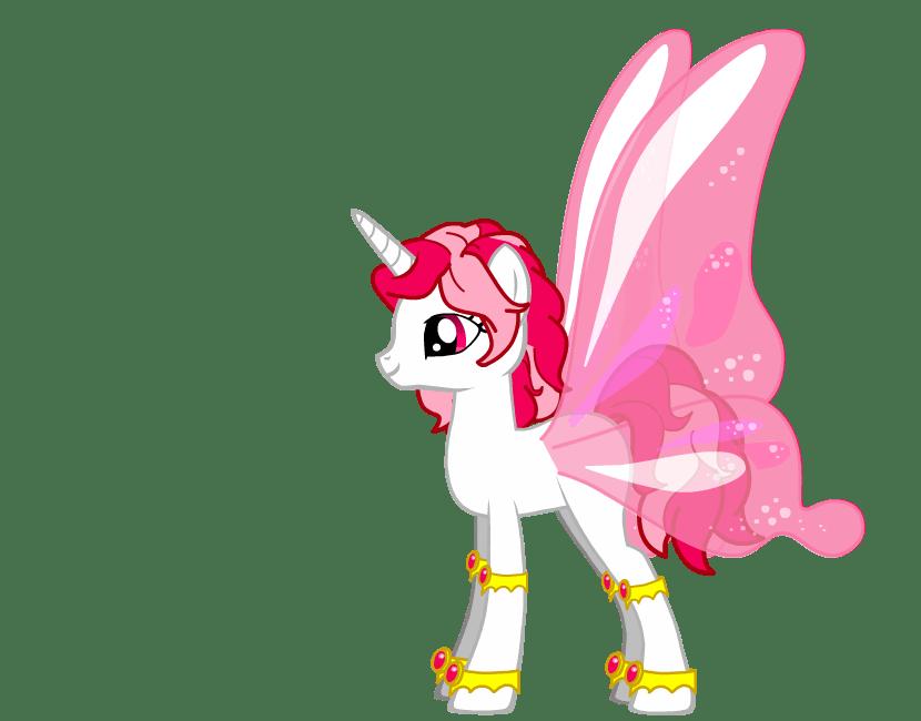 My Litte Pony Friendship Magic