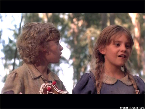 Hansel And Gretel Movie 1987