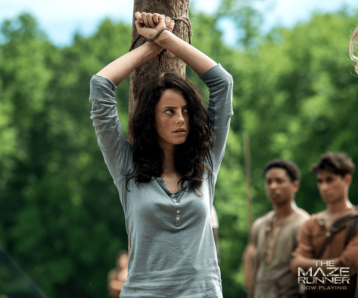 Teresa - The Maze Runner Photo (37621232) - Fanpop - Page 8