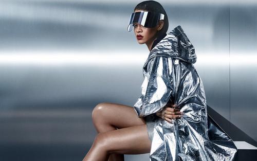 Rihanna images Rihanna Puma 2016 HD wallpaper and ...