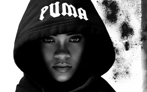 Rihanna images Rihanna Puma Debut Collection HD wallpaper ...