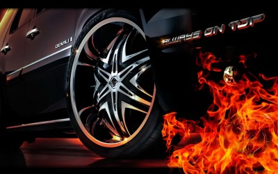 1 Custom wheels HD Wallpapers | Background Images ...