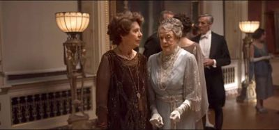 'Downton Abbey' movie all set to get royal visit | Tv ...