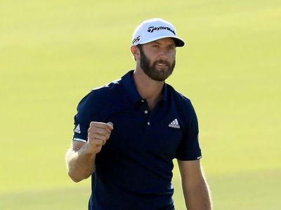World Number One Golfer Dustin Johnson Says No To Olympics Over Travel  Issues | Golf – Gulf News