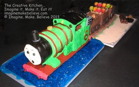 3d Sculpted Cakes Imagine Make Believe
