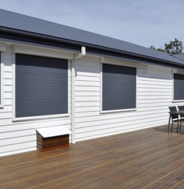 Commercial Roller Shutters Perth
