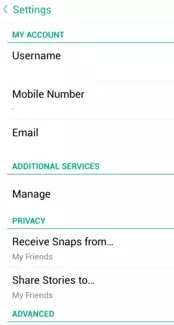 How To Replay Snaps on Snapchat