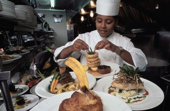 Types of Culinary Arts   Chron com A career in culinary arts can lead to work as a chef or head cook
