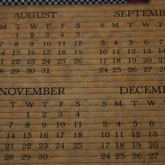 How to Calculate How Many Days Between Periods | Healthy ...