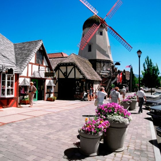 Places Eat Downtown La