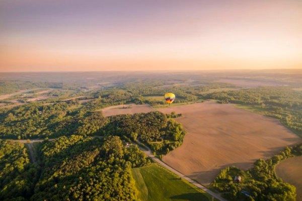 hot air balloon grand canyon # 43