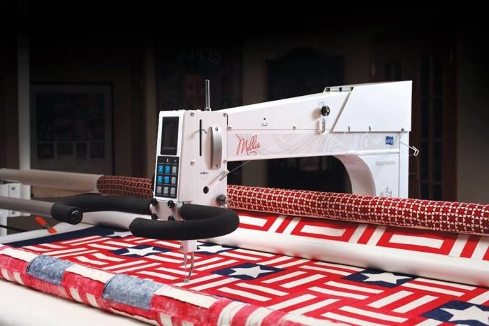 Keepsake Quilts New Hampshire