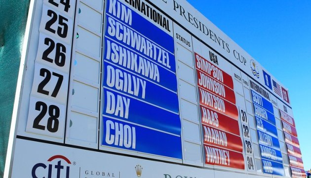 What Is the Meaning of an Asterisk on a Golf Leaderboard    Golfweek Some golf leaderboards use an asterisk system  while others do not