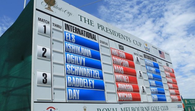 Explanation of a Golf Leaderboard   Golfweek Attending a live golf tournament is quite different from TV  without a  leaderboard  it s