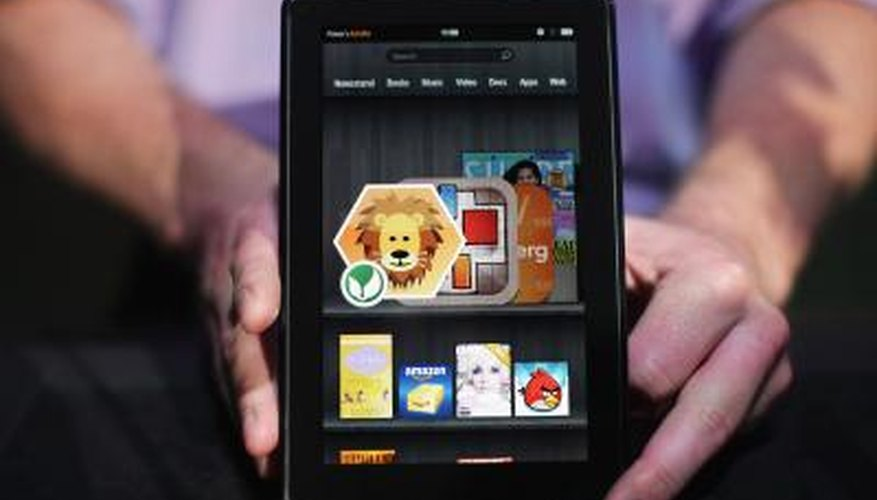 Printer Apps Kindle Fire
