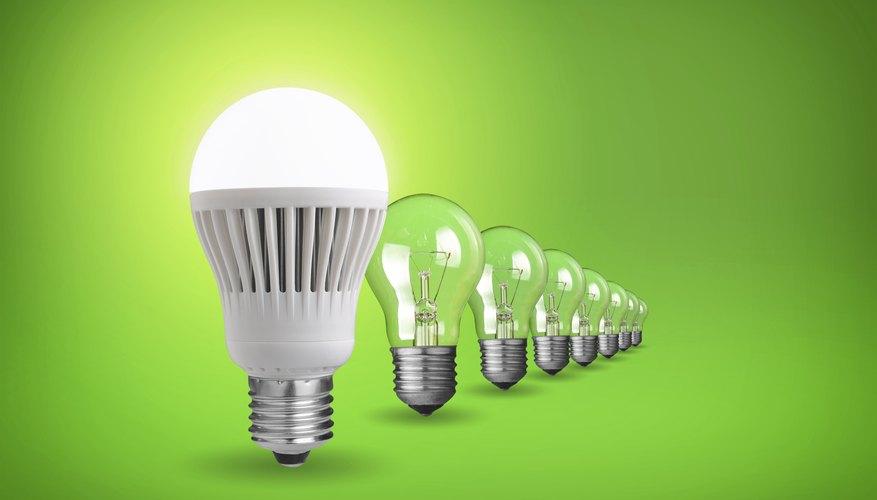 Led Light Bulb 2600 Lumens