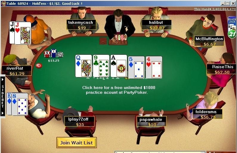 Texas Poker Zynga Free Holdem
