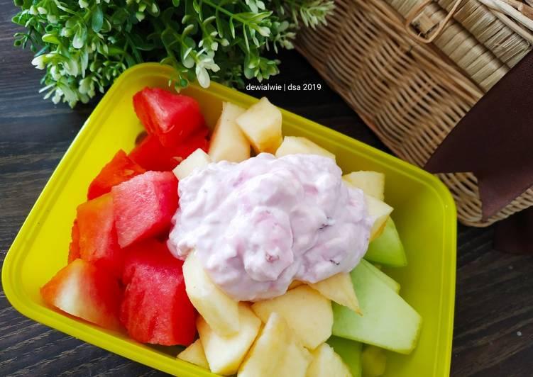 Resep Sarapan sehat 19
