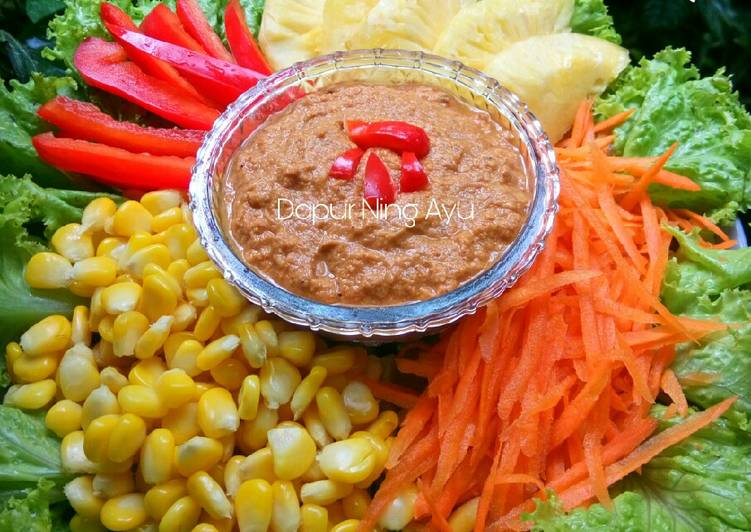 Resep Salad Sehat No Gula No Garam