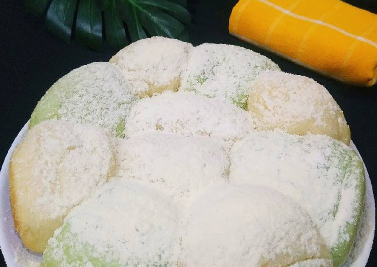 Resep Japanese Milk Bread Rice Cooker Solutip