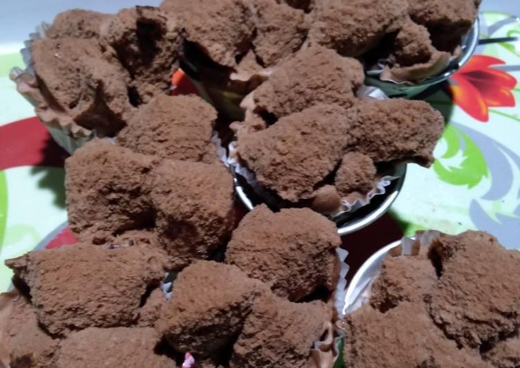 Resep Bolu kukus pertama kali mekar setelah gagal trs