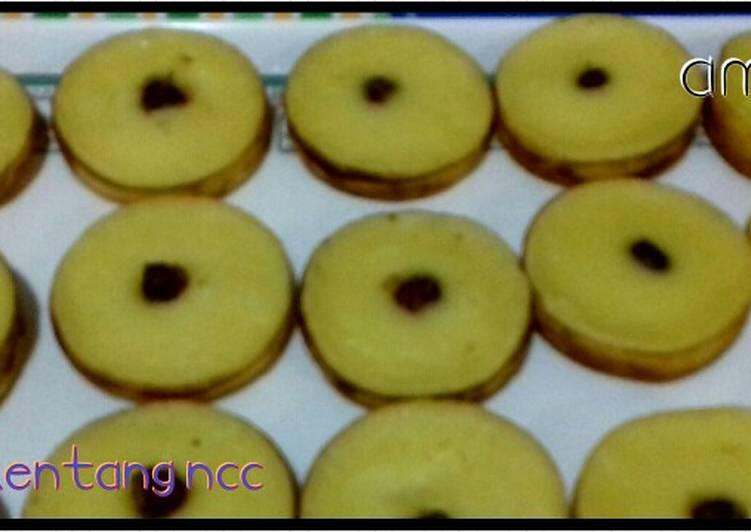 Resep Lumpur kentang ncc #BikinRamadhanBerkesan