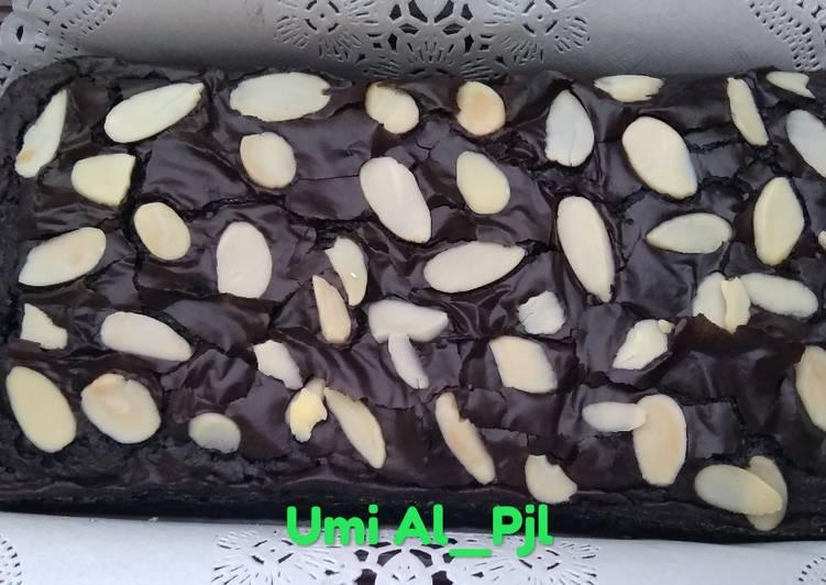 Resep Brownies