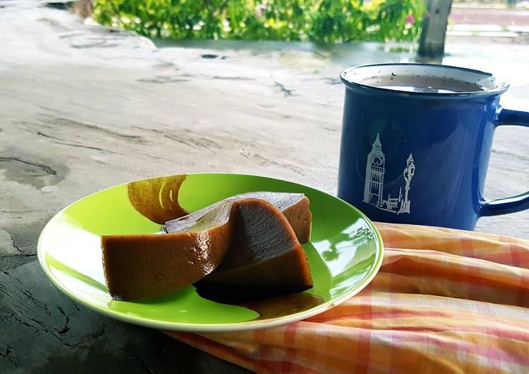 Resep Pudding Mocca #kamismanis