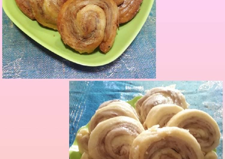 Resep Mantau goreng