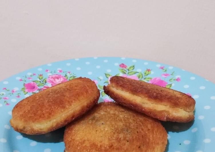 Resep Roti Goreng Silverqueen