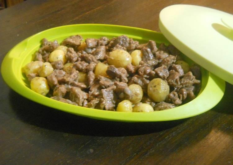Resep Kebab Halla