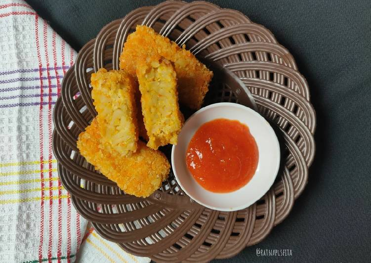 Resep Nugget Indomie