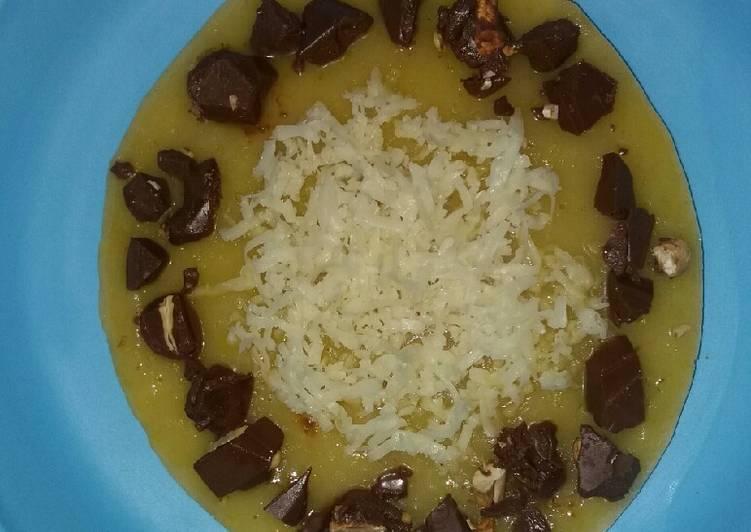 Resep Pancake Sederhana Topping Suka-Suka