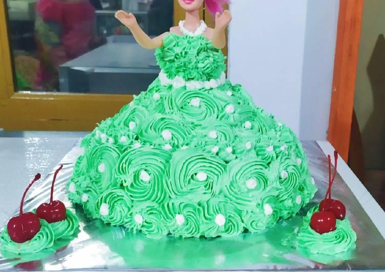 Resep Bolu marmer jadul (isian cake ulang tahun)