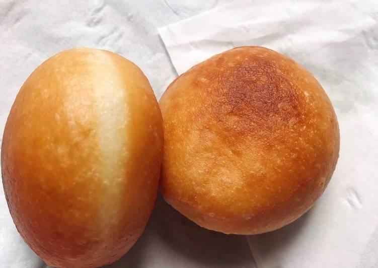 Resep Donut Empuk Soft Killer Bread