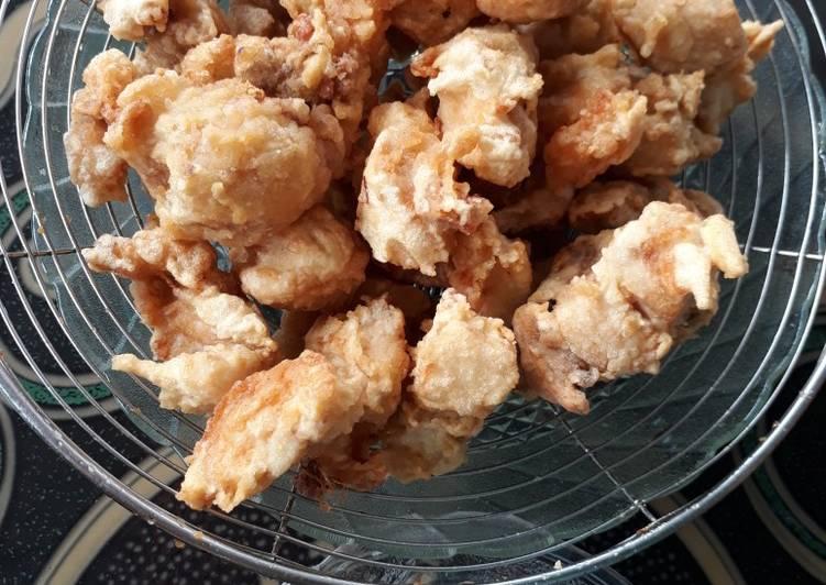 Resep Chicken PoP