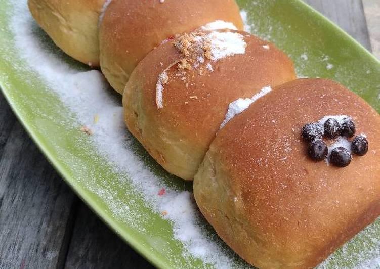 Cara Menyiapkan Roti Sobek Mudah Dan Praktis Beranibaking Lezat