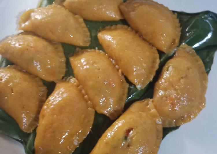 Resep Chai Pau Medan /Chai Kue