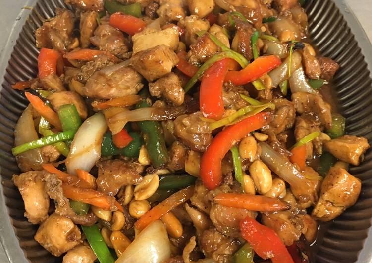Resep Ayam Paprika Dan Kacang