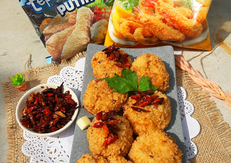 Resep Brulle Bomb