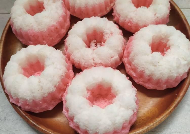 Resep Putu Ayu Strawberry #bandungrecook3_smillatina