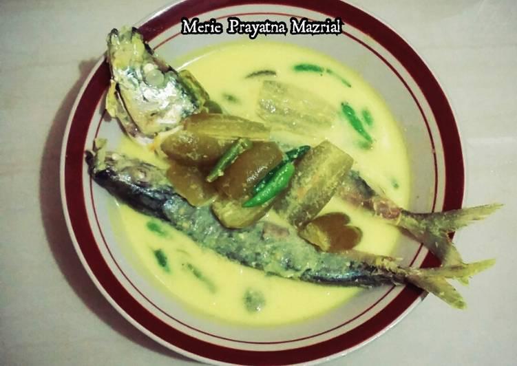 Resep Gulai Ikan Kembung Belimbing Wuluh