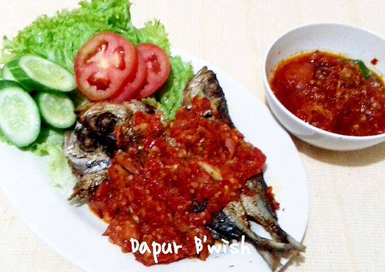 Resep Sambal Datok