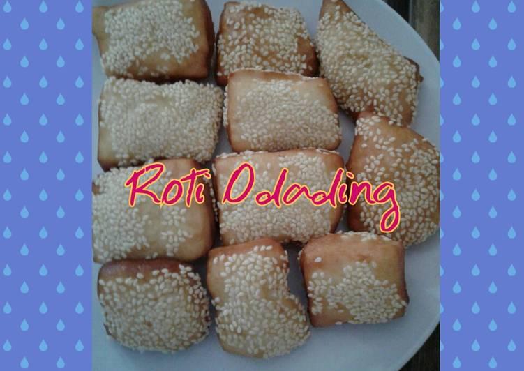 Resep Roti Odading