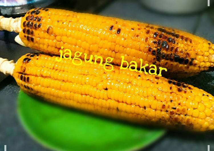 Resep Jagung Bakar Teflon