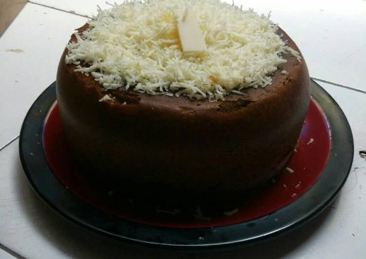 Resep Cappucino Cheese Cake